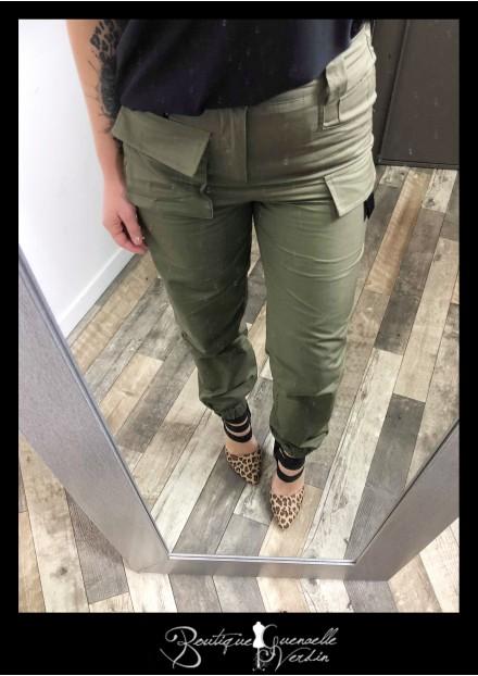 pantalon - kenny