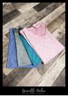teeshirt - rosa