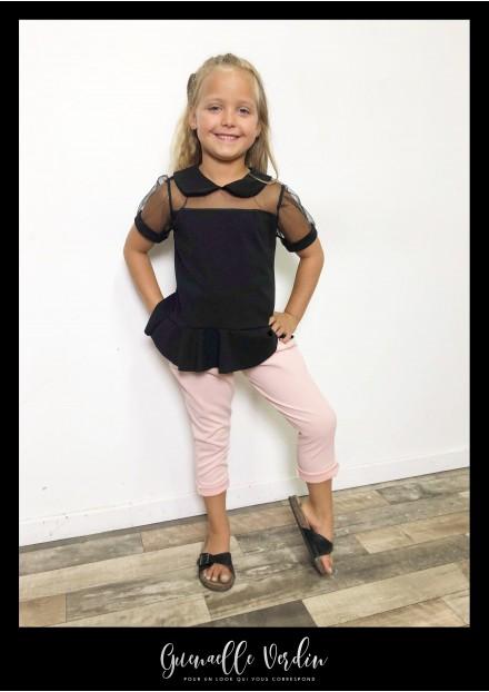 blouse - ninette
