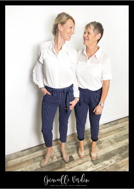 pantalon - diana