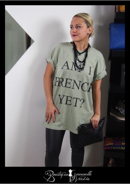 Teeshirt - Victoire